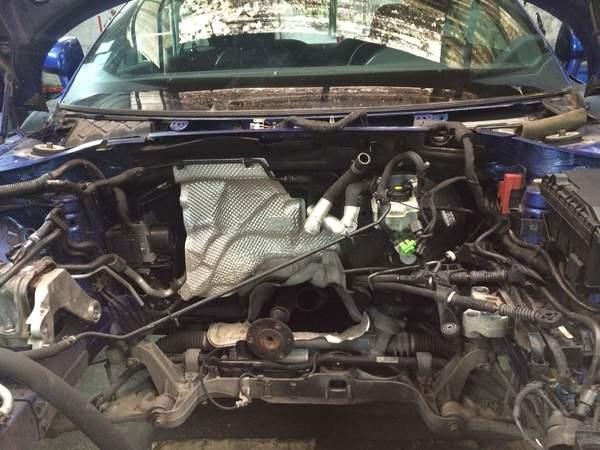 My Audi TTRS Ring tool 212