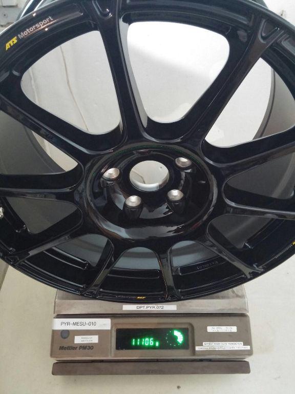 My Audi TTRS Ring tool 2510