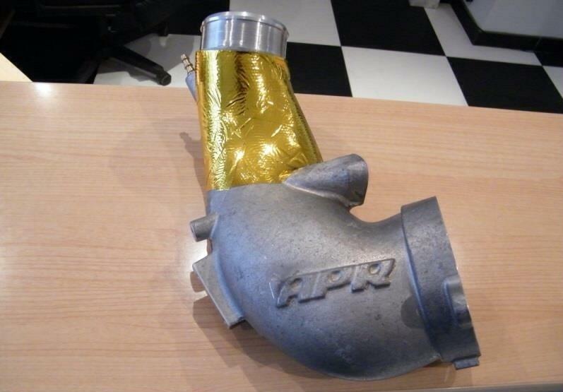 My Audi TTRS Ring tool 4510