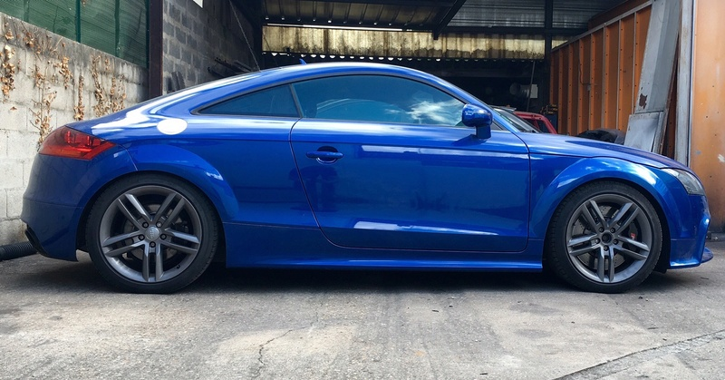 My Audi TTRS Ring tool - Page 5 4910
