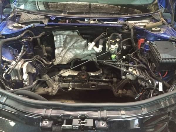 My Audi TTRS Ring tool 510