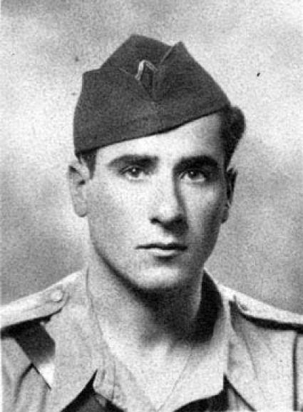 Décès du colonel André Salvat, l'un des derniers Compagnons de la Libération Salvat10