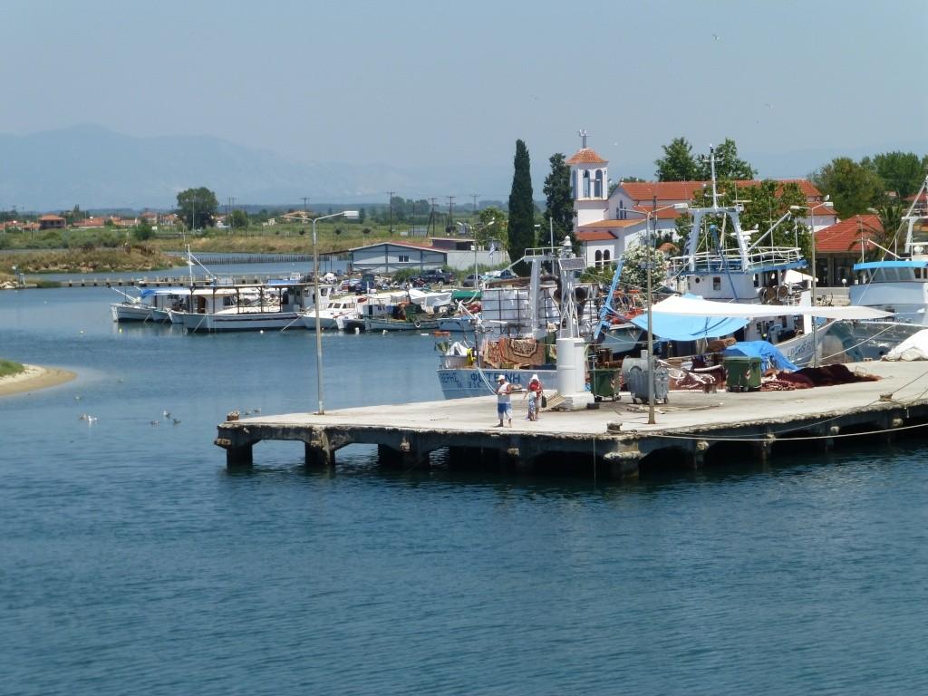 Greece, Island of Thassos, Golden Bay, 2013 02810