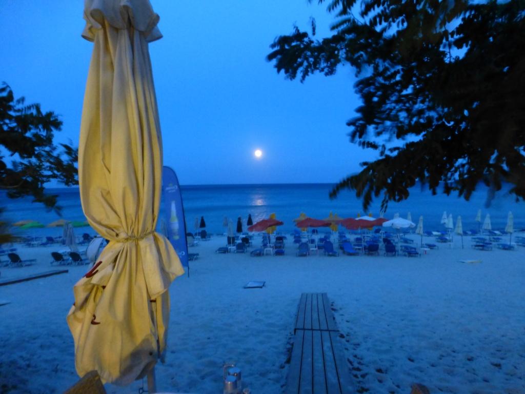 Greece, Island of Thassos, Golden Bay, 2013 08311