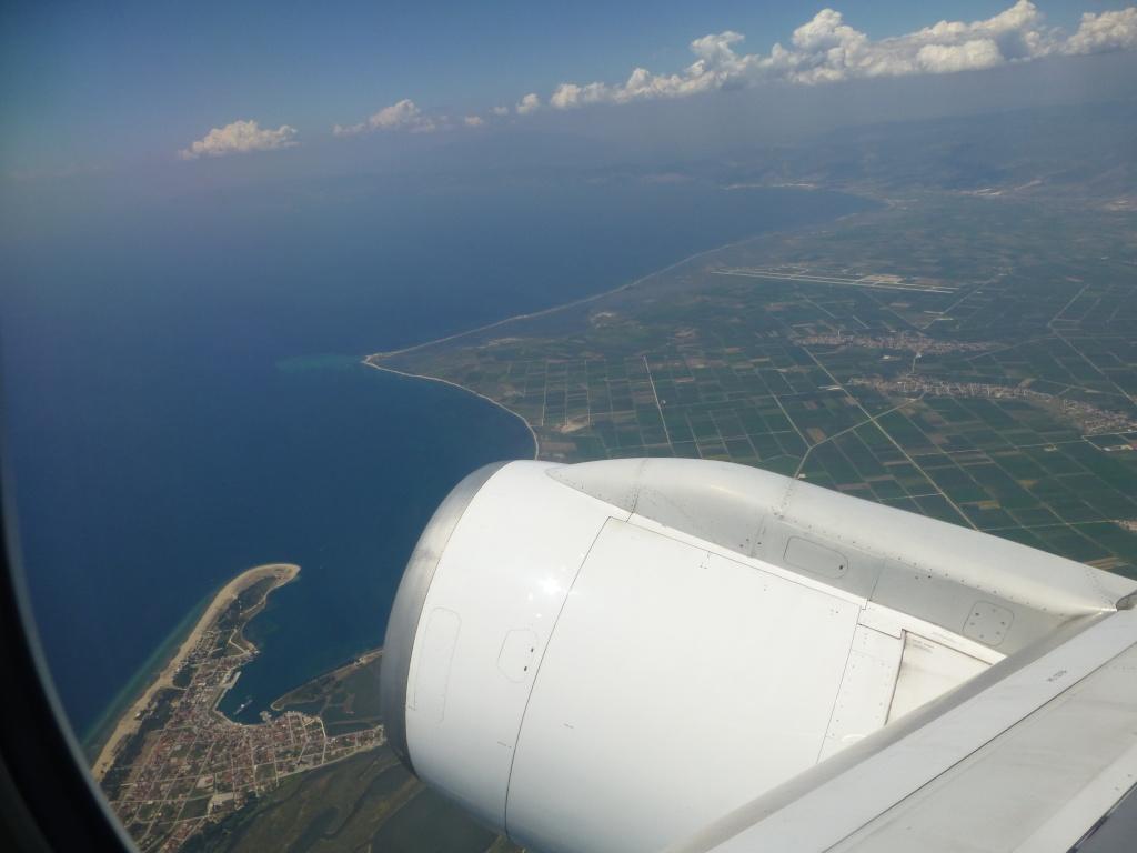 Greece, Island of Thassos, Golden Bay, 2013 115610