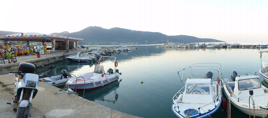 Greece, Island of Thassos, Golden Bay, 2013 22611