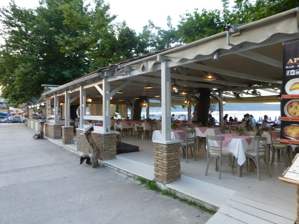 Greece, Island of Thassos, Golden Bay, 2013 22910