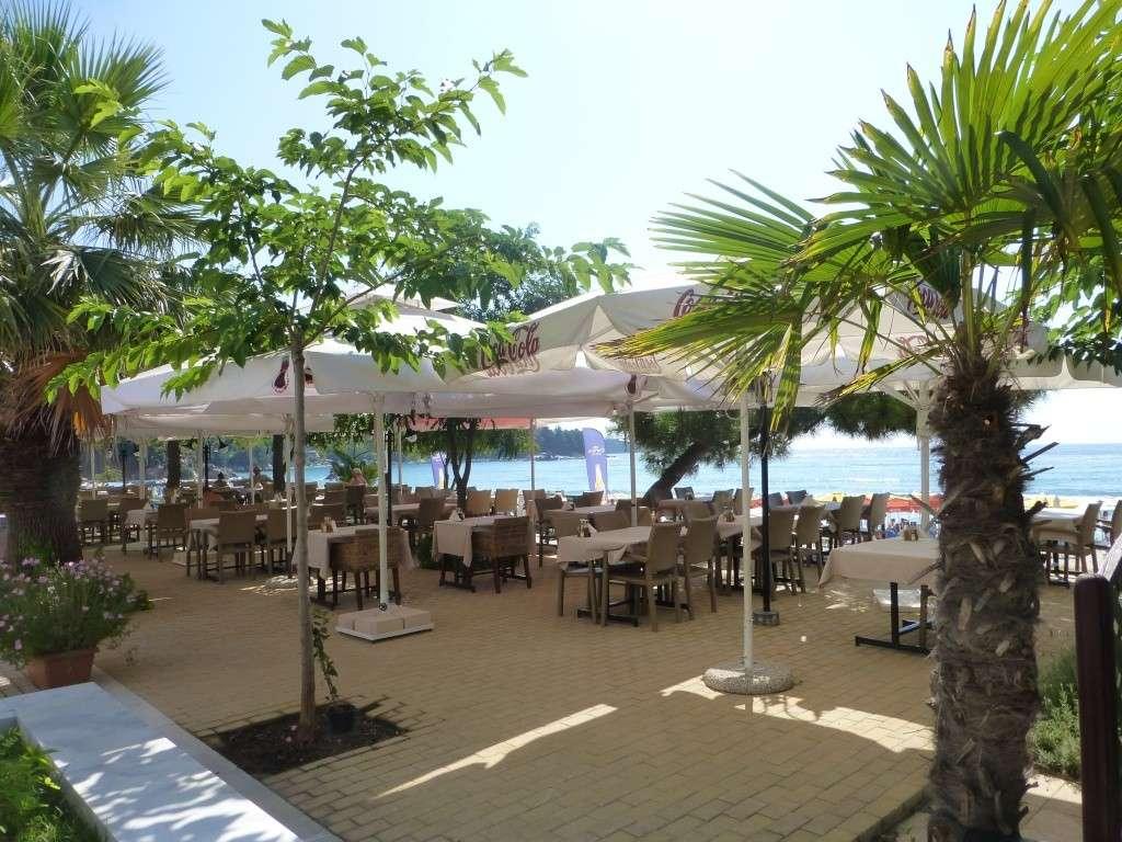 Greece, Island of Thassos, Golden Bay, 2013 26210