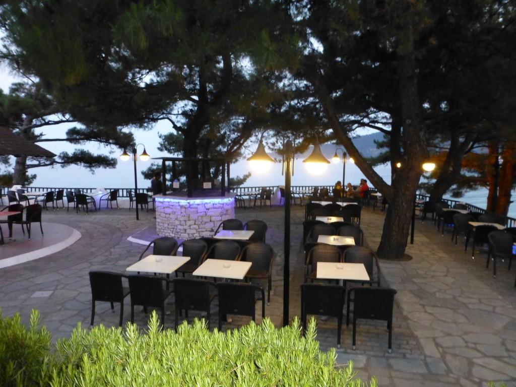 Greece, Island of Thassos, Golden Bay, 2013 36010
