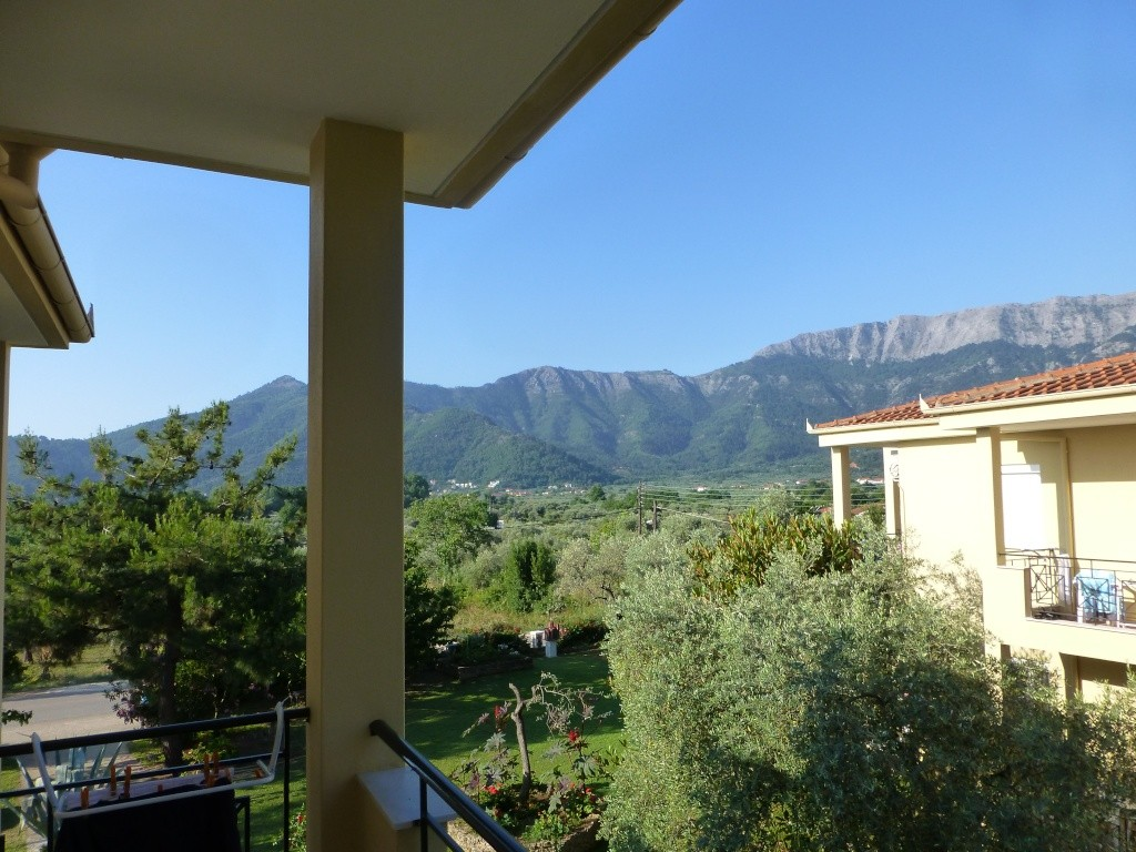 Greece, Island of Thassos, Golden Bay, 2013 36210