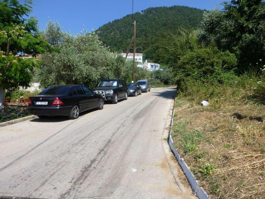 Greece, Island of Thassos, Golden Bay, 2013 37010