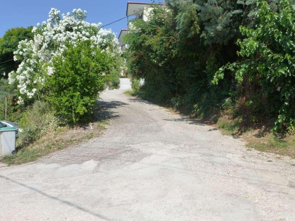 Greece, Island of Thassos, Golden Bay, 2013 37610