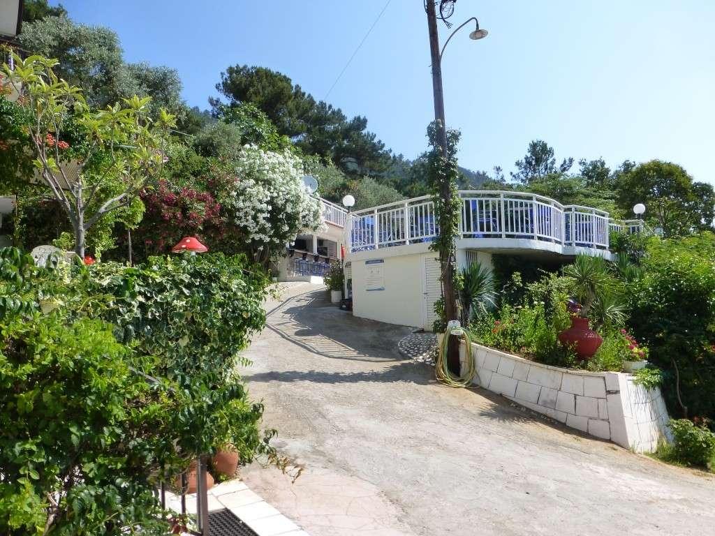 Greece, Island of Thassos, Golden Bay, 2013 37810