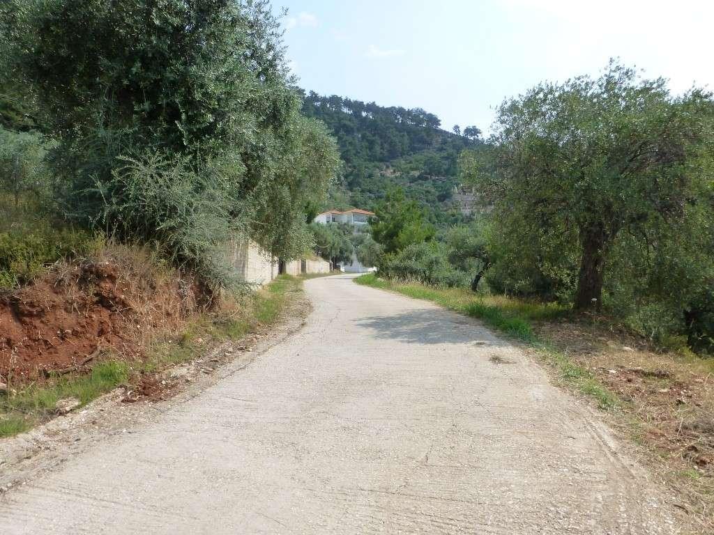 Greece, Island of Thassos, Golden Bay, 2013 45410