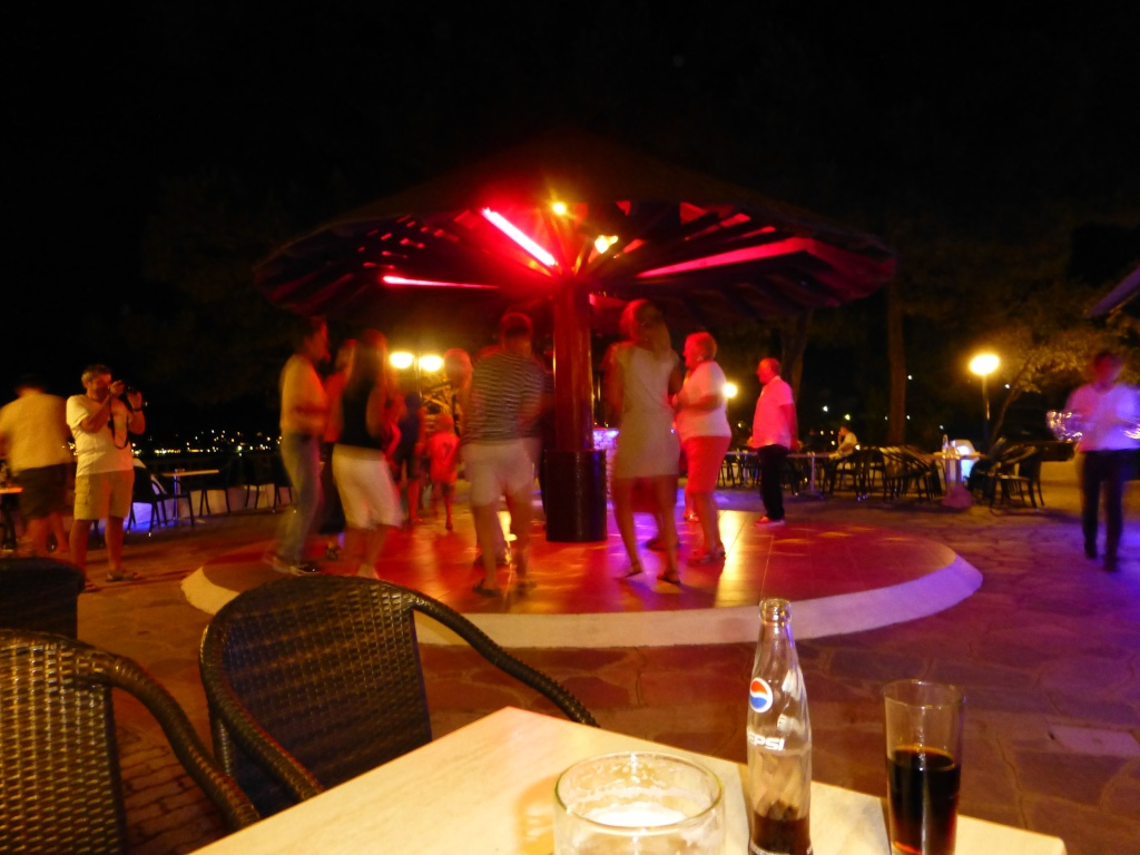 Greece, Island of Thassos, Golden Bay, 2013 55510