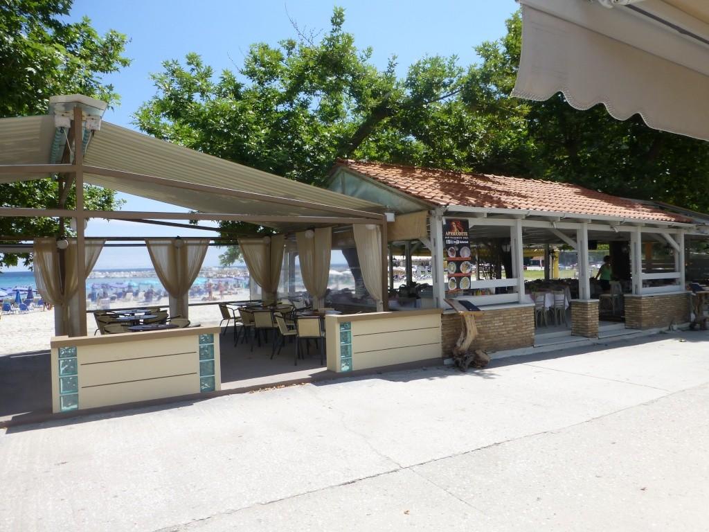 Greece, the Island of Thassos, Golden Beach walk 69810