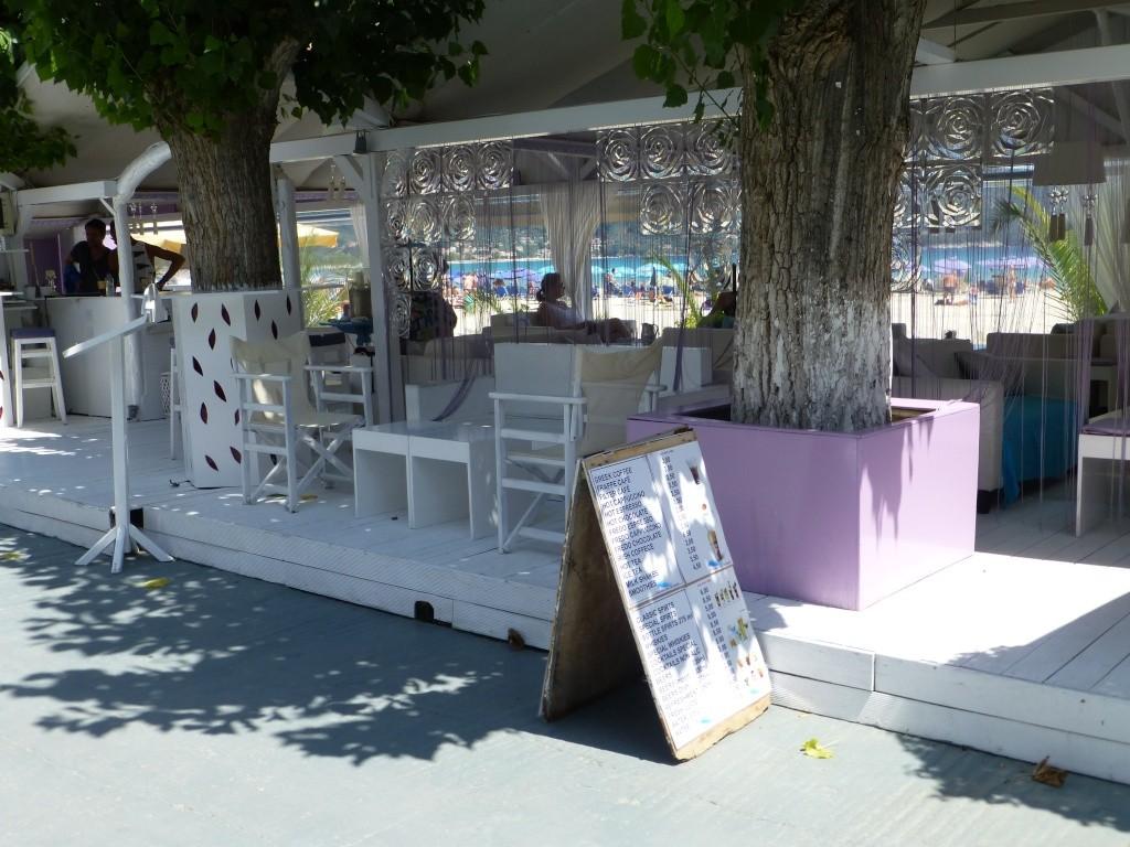Greece, the Island of Thassos, Golden Beach walk 71610