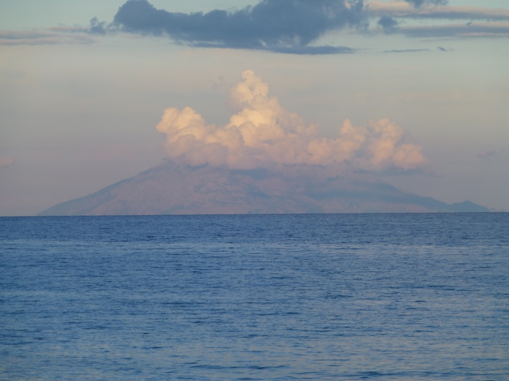 Greece, Island of Thassos, Golden Bay, 2013 74010