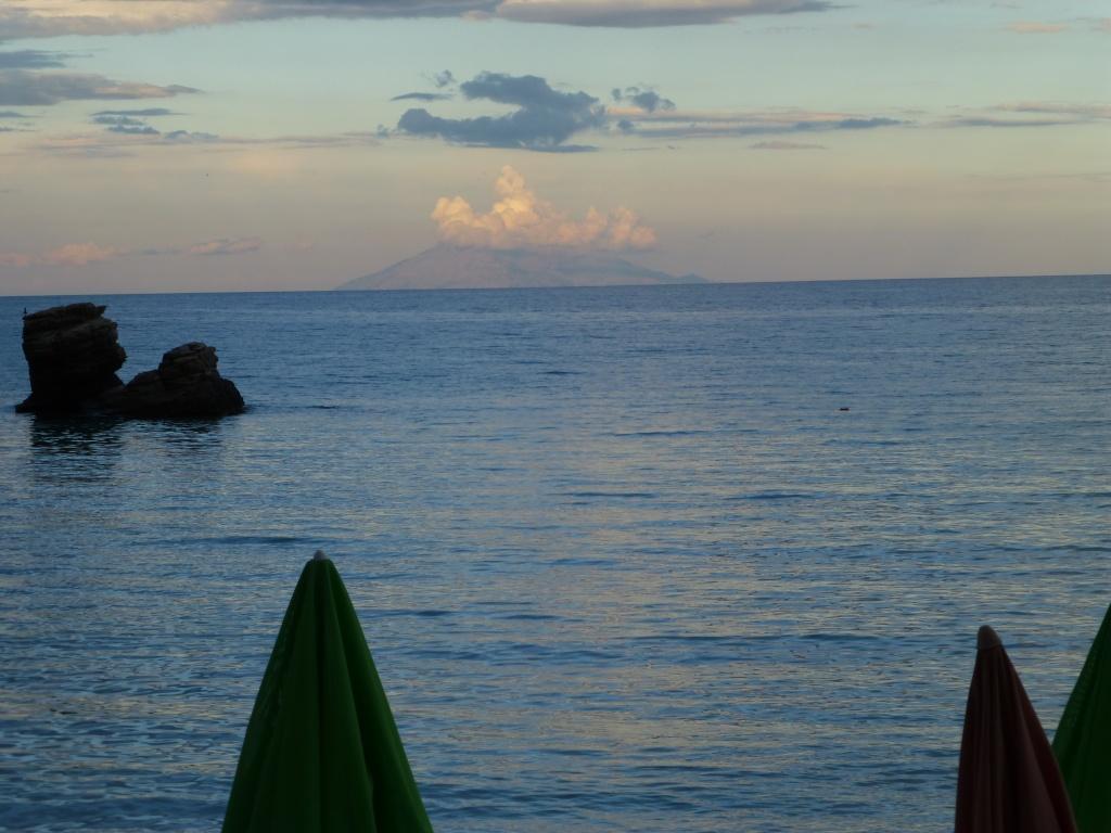 Greece, Island of Thassos, Golden Bay, 2013 74110