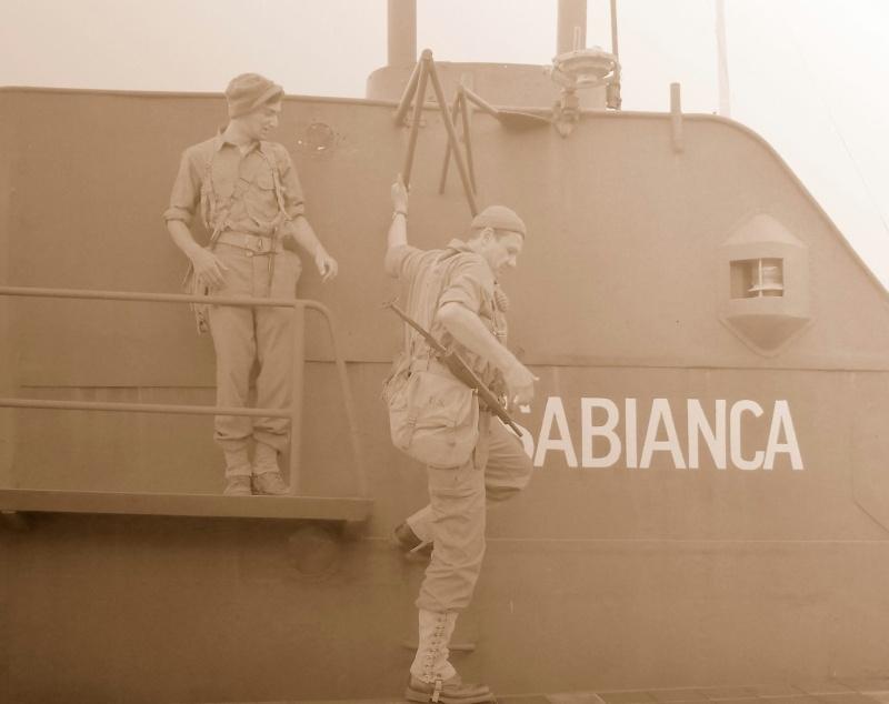 Recherche sur le bataillon de choc arrivé en Corse en 1943 , sous les ordres du commandant l'Herminier  - Page 2 13090610