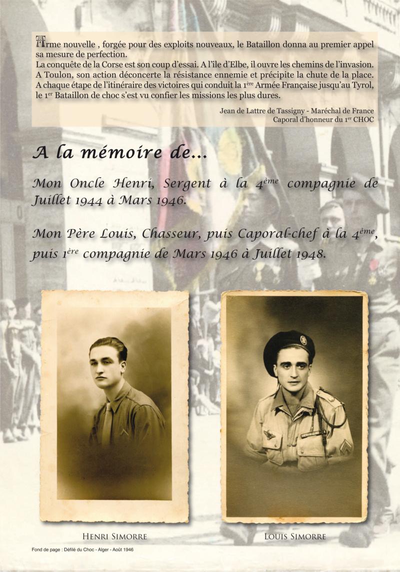 DE STAOUELI à MONT-LOUIS  1943-2013.... 412