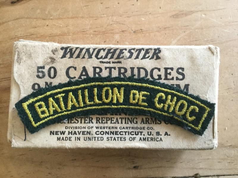 comment retrouver les anciens du  CA3eme bataillon de choc 46_ste10