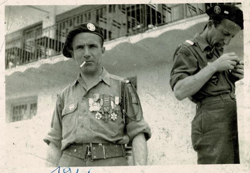 LES DÉCORATIONS AU CHOC 1943-1945. 6-lts_11