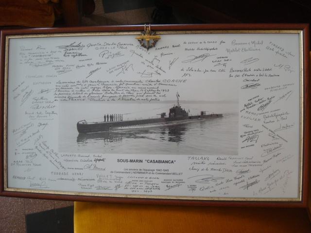 Recherche sur le bataillon de choc arrivé en Corse en 1943 , sous les ordres du commandant l'Herminier  - Page 2 A16