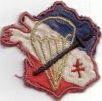 VAREA ANTOINE, bataillon de choc 43-45 - Page 2 Badge_17