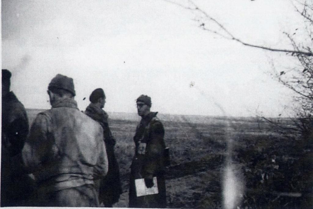 Le Bataillon de Choc 1943/1963. Photos. - Page 2 Belfor14