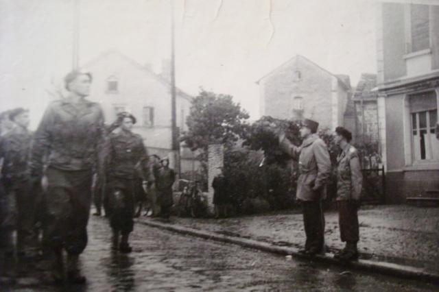 Le Bataillon de Choc 1943/1963. Photos. - Page 2 Belfor19