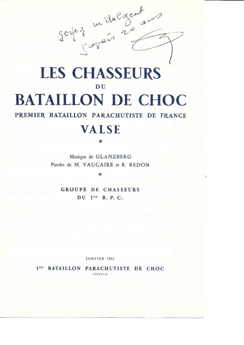PARTITIONS DE CHANTS Chant_11