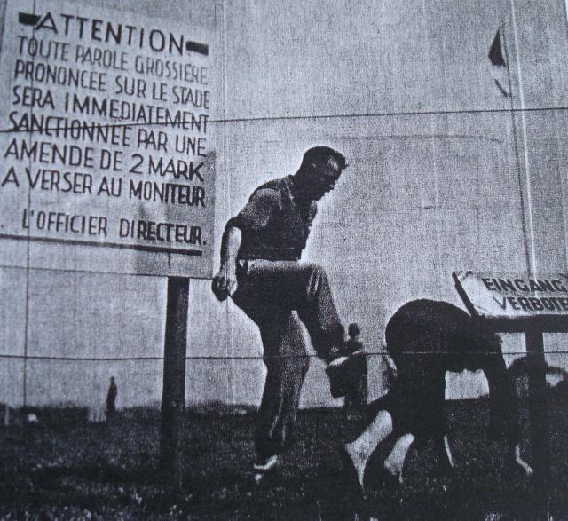 LES INSIGNES DU BATAILLON DE CHOC 1943/1963. - Page 3 Combat14