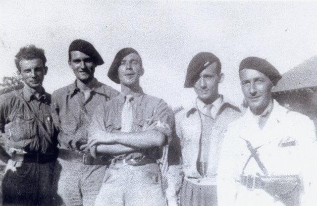 Article sur le 1et bataillon et infos JEAN TOFANI Corse_15