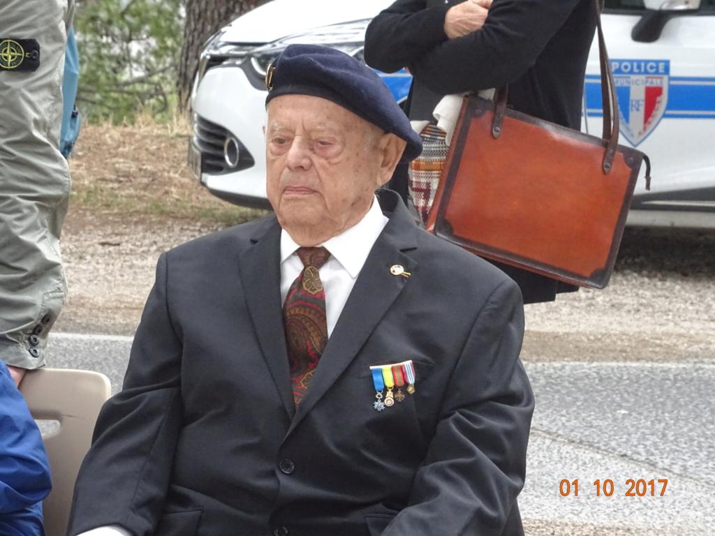 A la recherche du soldat Denis FAGNANO ancien combattant du 1ère Battalion de Choc WWII  Dsc02179