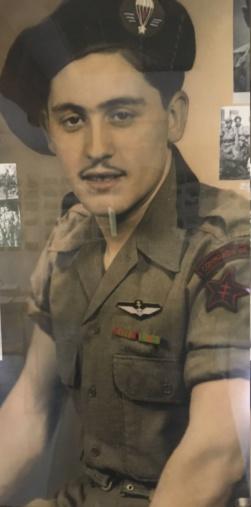 Caporal-Chef Jacques/Jacob Ehrenkranz : commandos de France 1944-1945 - Page 2 Lobert10