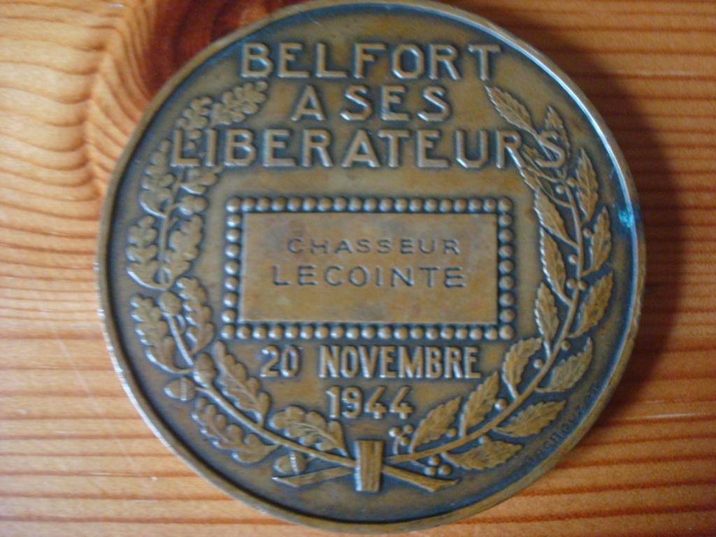 LES INSIGNES DU BATAILLON DE CHOC 1943/1963. - Page 3 Mzodai19