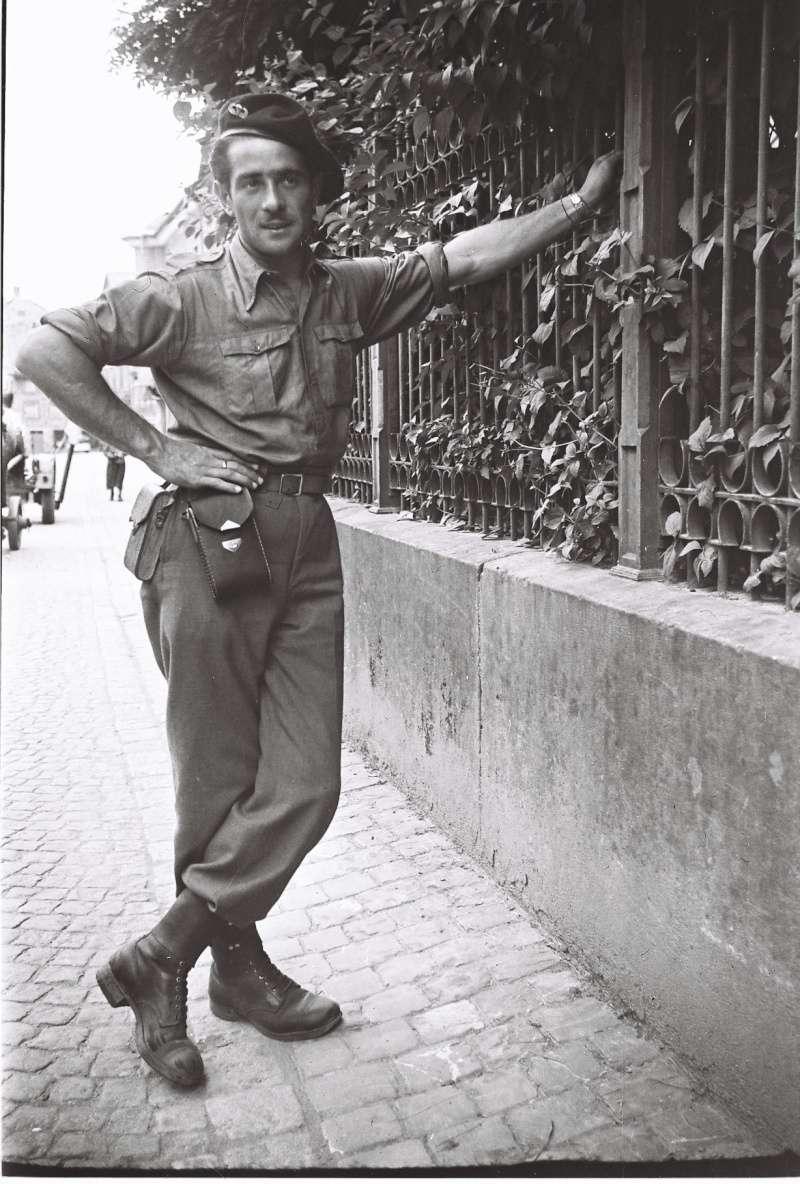 Caporal-Chef Jacques/Jacob Ehrenkranz : commandos de France 1944-1945 - Page 2 Photo_12