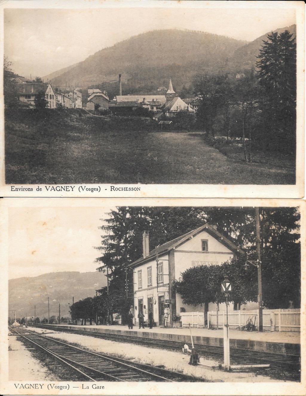 Collectionneur passionné de la bataille des Vosges  - Page 2 Scan0094