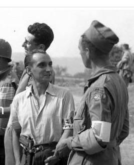 TROUPES AEROPORTEES ET COMMANDOS DURANT LA WW2: 3 LES PARAS ALLIES Scheve24