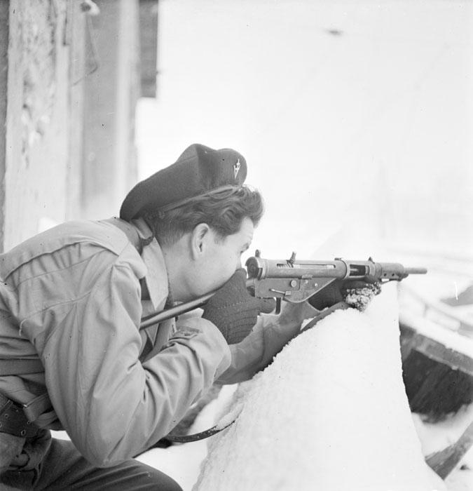Caporal-Chef Jacques/Jacob Ehrenkranz : commandos de France 1944-1945 - Page 2 Terre-19