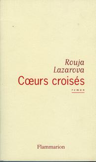 Lazarova Rouja - Cœurs croisés Couv-c10