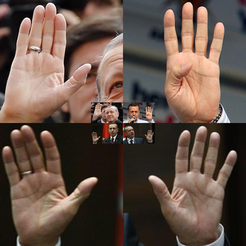 Recep Tayyip Erdoğan -  Prime Minister of Turkey Recep-10