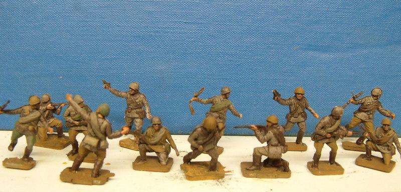 Guido\'s 1:72 Figuren - Militär WWII - Seite 17