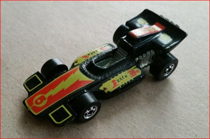 GADGETS: automobilina Formula P.A.C.K. Fp_0110