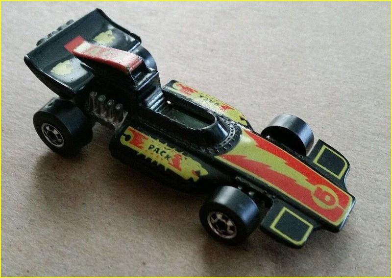 GADGETS: automobilina Formula P.A.C.K. Fp_0510