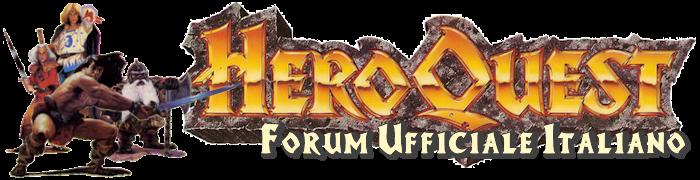 SITI INTERESSANTI: HeroQuest - Forum ufficiale italiano Heroqu10