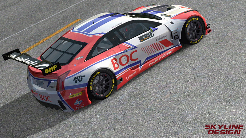AMS GT3 WORLD CHAMPIONSHIP - RELEASED Boc10