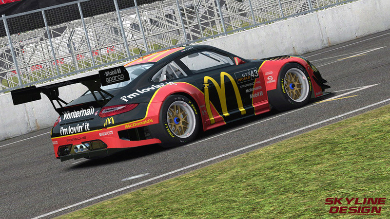 AMS GT3 WORLD CHAMPIONSHIP - RELEASED Mcd_ra10