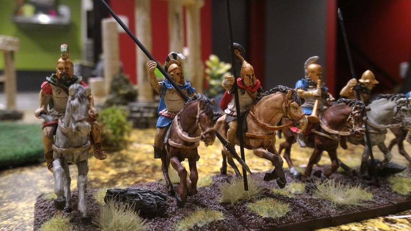 [CDA n°6] Cavalerie Grecque P_201611